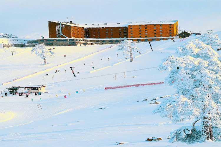 Dorukkaya Otel Ski Mountain Resort