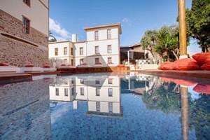 Kaleiçi Otelleri: Puding Marina Residence